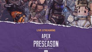 Apex Legend Pre-season Finals LIVE streaming Hari ke-3