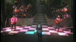 Watch Adam  The Ants Scorpios video