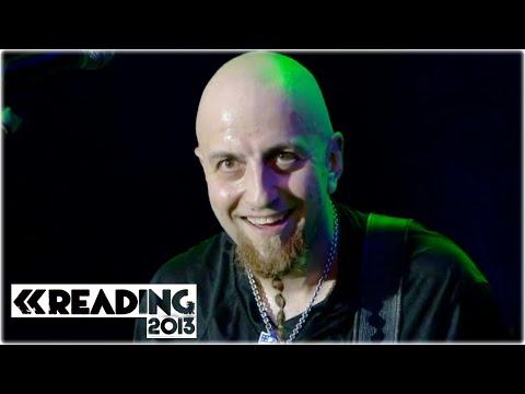 System Of A Down - Chop Suey! live【Reading Festival | 60fpsᴴᴰ】