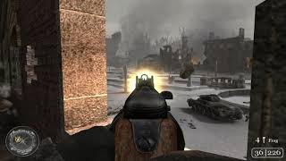 [PC] Call of Duty 2 - Mission 7