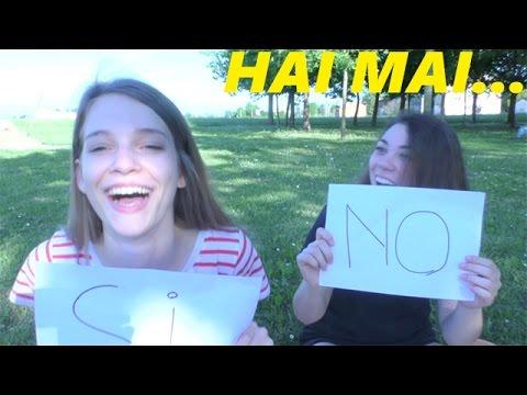 HAI MAI... Perso i pantaloni per strada ?!  | Gaia Channel