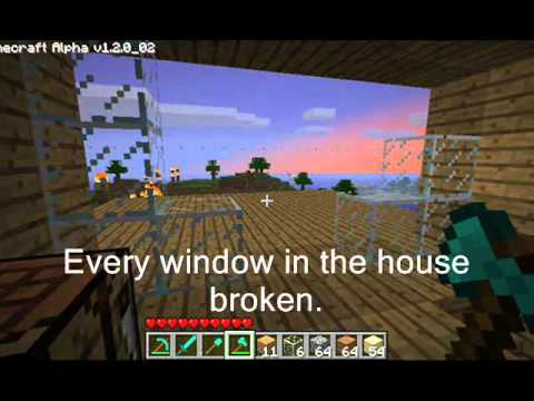how to kill every entity in minecraft
