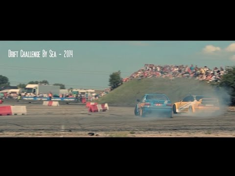 Drift challenge by Sea - 2014 - TFB Media