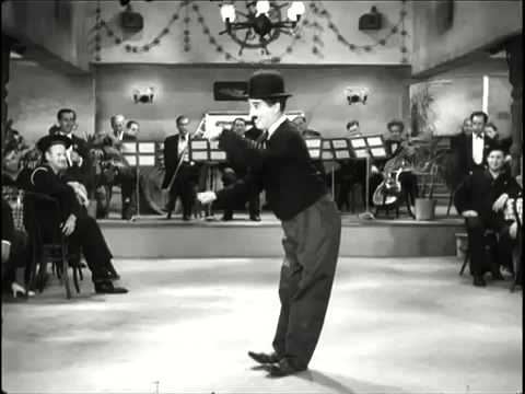 Charlie Chaplin - Chanson Incompréhensible