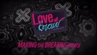 MAKING the BREAKING News | Behind The Scenes | Love Ni Bhavai | Malhar Thakar, Maulik Nayak