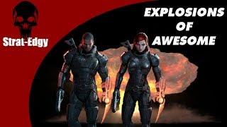 Why Do People Like Mass Effect