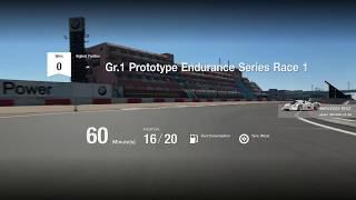 Makozi_Akademik | Makozi Racing Internacional | GT SPORT Gr.1 Endurance Race Nürburgring