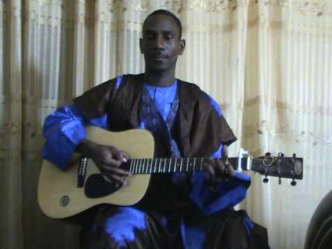 "Abdoul Diallo boy Matam "" Samassa"""
