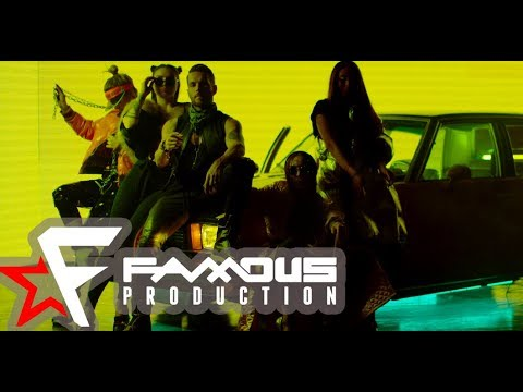 RANDI - UMBRELE  | Official Music Video