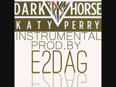 Katy Perry Ft. Juicy J - Dark Horse Instrumental