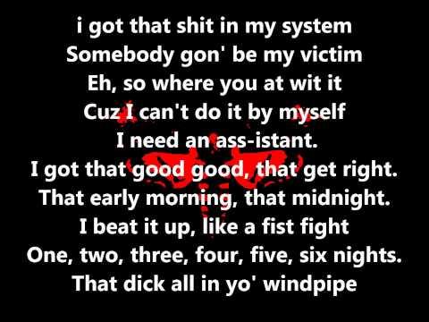 Lil Wayne - Back To You Lyrics