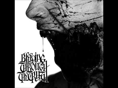 Bleeding Through - The Pain Killer