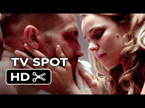 Southpaw TV SPOT - Heartbeat (2015) - Jake Gyllenhaal, Rachel McAdams Movie HD