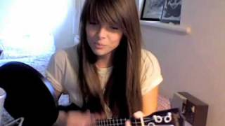 Watch Sophie Madeleine Take Your Love With Me the Ukulele Song video