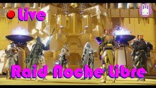 Destiny 2 - Raids de Noche Free XXX