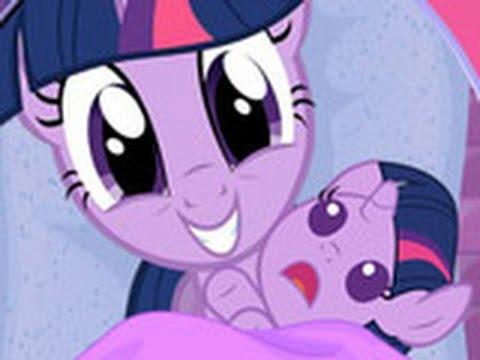 Игра май литл пони беременная твайлайт
