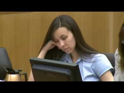 Jodi Arias Trial - Day 55 - Jury Instructions