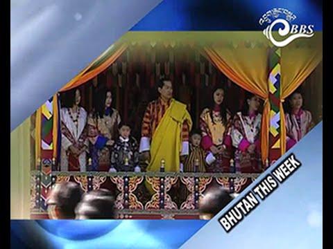 Bhutan This Week (November 20-26)
