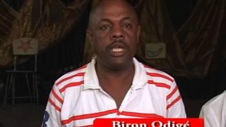 VIDEO: FOPARK denonse Gwo konplo pou Laurent Lamothe demisyone kom Premye Minis apre Kanaval 2014 la