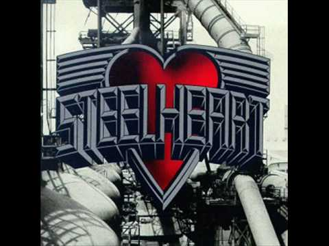 Steelheart - She's Gone video