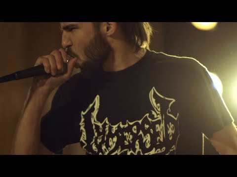 "Depths Of Hatred - ""Revocation"" (Feat. Elliot Desgagnes of Beneath The..."