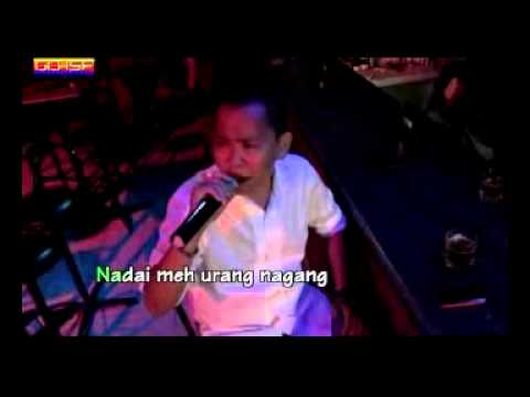 Promo New Iban Song 2014 video