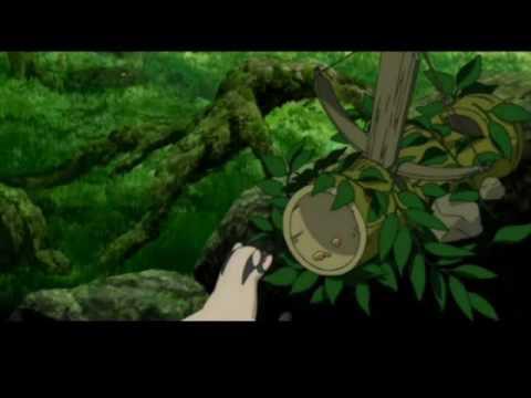 NARUTO - Pet Detective (Pink Panther Theme)