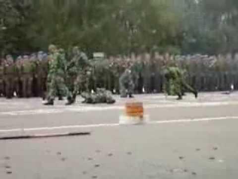 Слава Российской армии!Видео пособие для стран НАТО