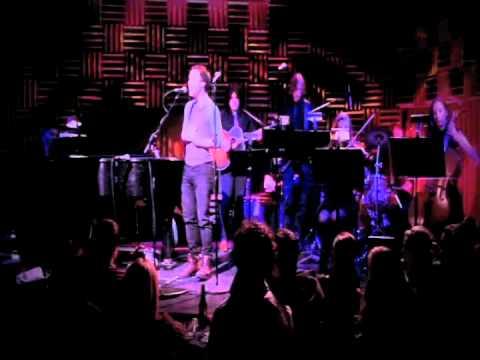 Unsaid - Gabe Violett - Live @ Joes Pub