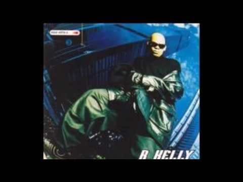 R Kelly - R. Kelly
