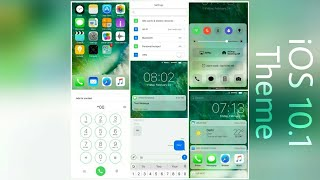 download lagu Ios 11 Theme For Miui 84mb gratis