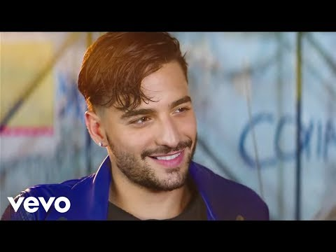 Maluma - X (The Film)