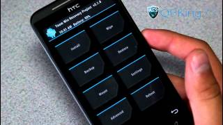 How to Update Radios on the HTC EVO 4G LTE