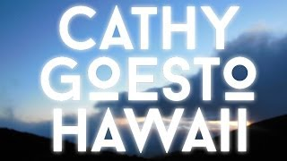 VLOG: Hawaii Two | gotcathy