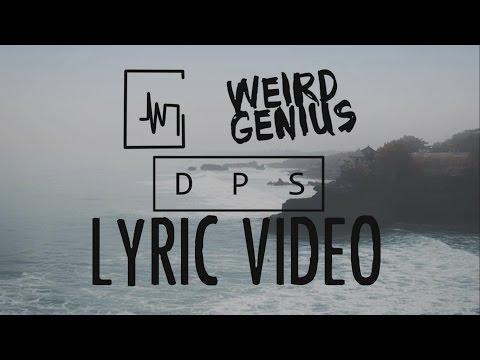 Weird Genius   DPS  Fanmade Lyric