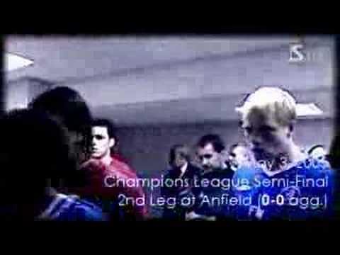 Chelsea FC & Jose Mourinho