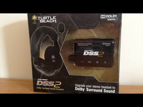 Turtle Beach DSS 2 Review