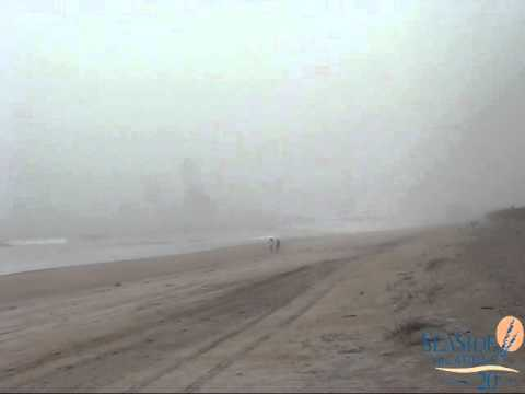 Outer Banks Fishing Report on Outer Banks Beach Surf Fishing Report 8 29 11 Hurricane Irene Recap