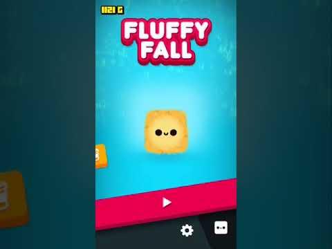 Gry Na Telefon #2 Fluffy Fall 2 Megga Opening!!!