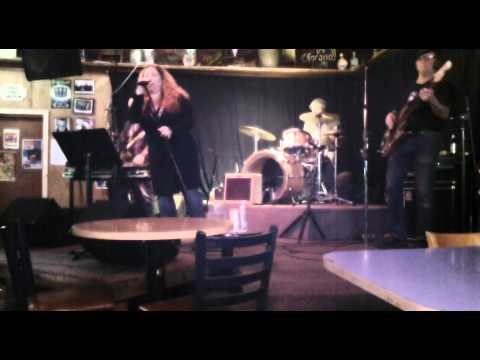 Trails End Saloon - Shaky Ground