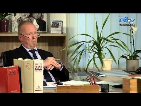 Ratgeber Recht - Thema: Fußball-Weltmeisterschaft