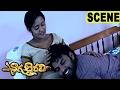Sunny Wayne And Ananya Romantic Scene   Interval Twist Scene   Naga Bhairavi Movie Scenes