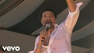 Watch Lionel Richie Brick House video