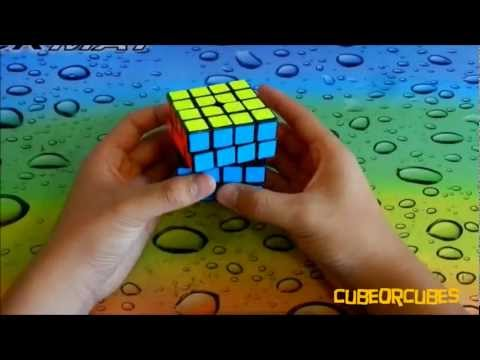 How to mod a Shengshou 4x4 v3!