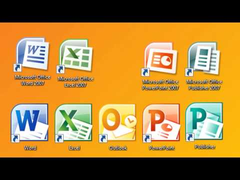 First Look: Microsoft office 2010