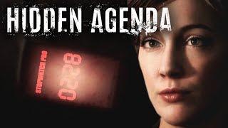 Bombe im Körper 🎮 HIDDEN AGENDA #006