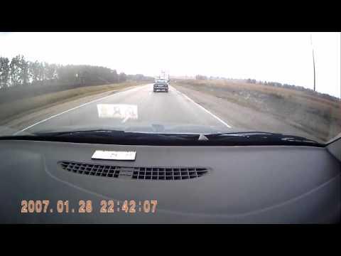 ДТП авария на трассе М-5 в Сергиевском районе. 5 человек погибли [ВИДЕО, ФОТО]