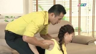 Lương Thế Thành Thúy Diễm dọa sẩy thai khi tập yoga