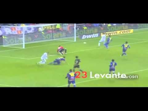 Cristiano ronaldo all 49 goals 2011