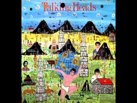 Talking Heads - Creatures of Love